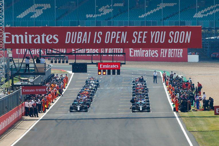 F1 | F1ハンガリーGPの一件を受けて、FIAがフォーメーションラップ中の無線規制を見直しへ