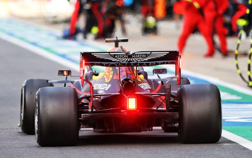 F1 | 王者の背中は見えている。ホンダがメルセデスに食らいつくためのパワーユニット運用のヒント