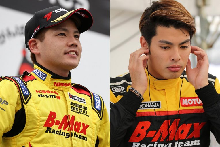 国内レース他 | スーパーフォーミュラ・ライツ:B-MAX RACING TEAMがもてぎで高星と藤波を起用へ