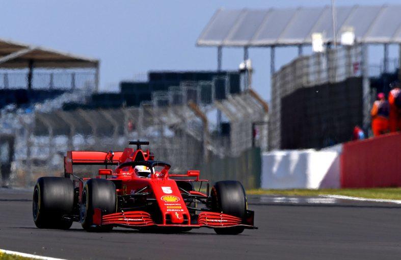 F1 | 【F1第5戦無線レビュー(3)】「この作戦は、やりたくない戦略だった」開幕5戦でさらに深まったベッテルとフェラーリの溝