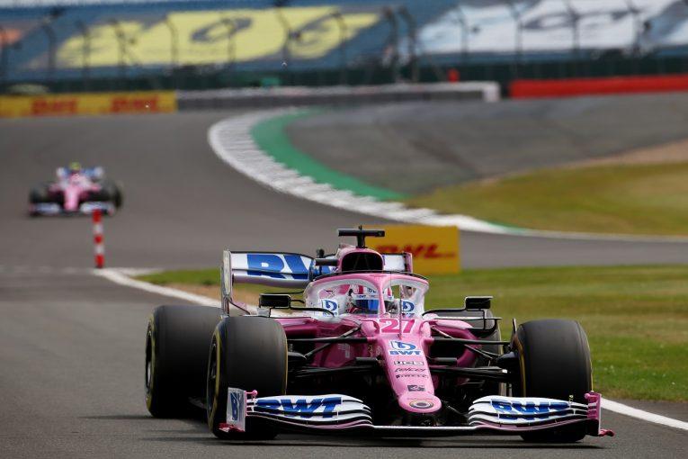 F1   違法行為を否定するレーシングポイントF1、有罪判決に対し正式に控訴