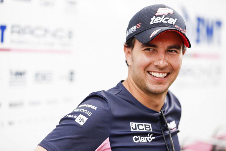 F1 | 2戦欠場のペレスがスペインGPでF1復帰。コロナ検査で陰性