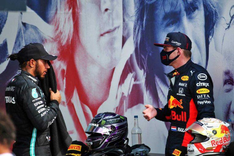 F1 | F1 Topic:タイヤのブリスターに悩まされたメルセデスと優勝したレッドブル・ホンダの違い