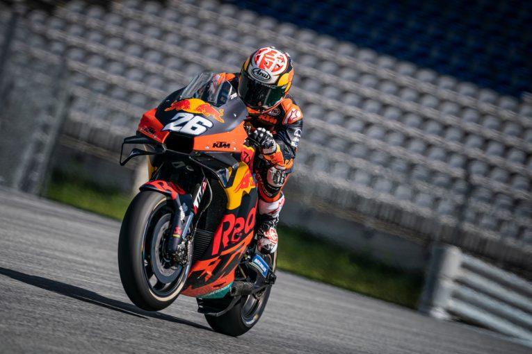 MotoGP | テストライダーのダニ・ペドロサ加入で大きく進歩したKTM/MotoGP第4戦レビュー(2)