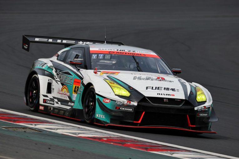 スーパーGT | NILZZ RACING 2020スーパーGT第2戦富士 レースレポート