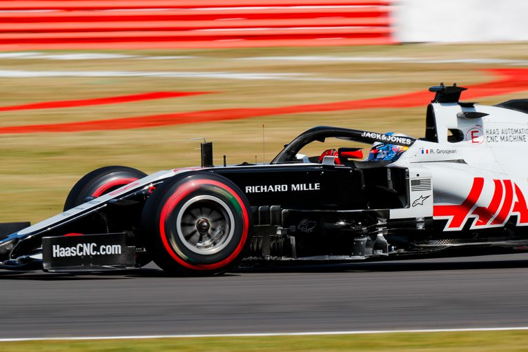 F1 | 【F1チームの戦い方:小松礼雄コラム第7回】内圧変更による多数の影響も、扱いに問題なし。今後に繋がるデータ収集も