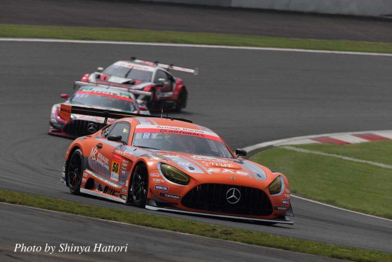 スーパーGT | Arnage Racing 2020スーパーGT第2戦富士 レースレポート