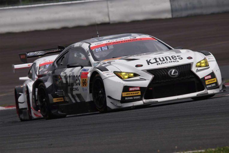 スーパーGT   K-tunes Racing 2020スーパーGT第2戦富士 決勝レポート