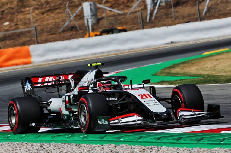 F1 | ハースF1代表、新コンコルド協定署名の背景を語る。予算制限の恩恵を受けるには「時間がかかる」と予想