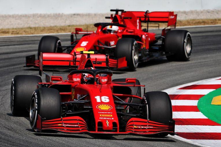F1   フェラーリ、マクラーレン、ウイリアムズが新コンコルド協定にサイン。2025年末までのF1参戦が確定