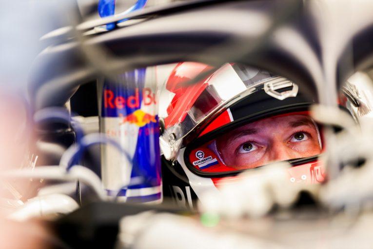 F1 | クビアト「トップ10入りを狙うため、あとコンマ2、3秒を見つけ出す」アルファタウリ・ホンダ【F1第6戦金曜】