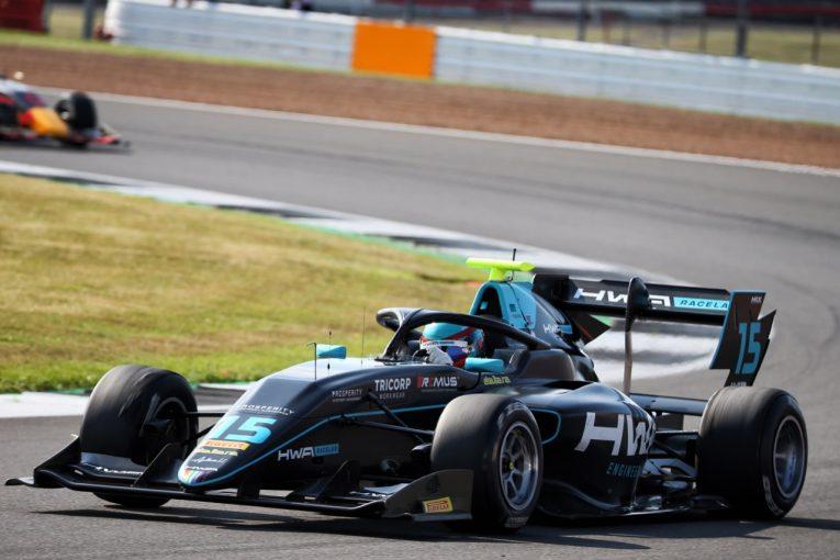 海外レース他 | ヒューズが初優勝【順位結果】FIA-F3第6戦スペイン レース1