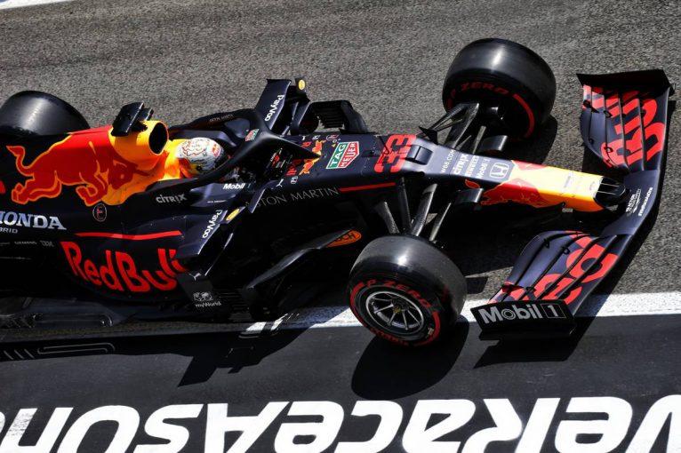 F1   終盤にオコンがクラッシュ。マグヌッセンとの一件は審議に【タイム結果】F1第6戦スペインGPフリー走行3回目