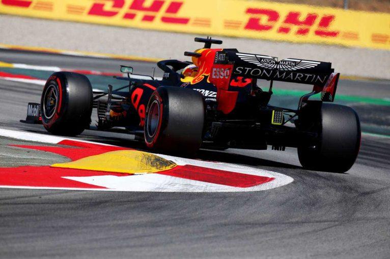 F1 | 【順位結果】F1第6戦スペインGP予選