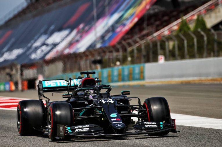 F1 | 【動画】F1第6戦スペインGP予選ハイライト
