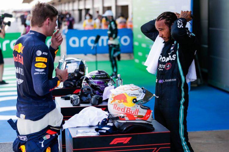F1 | 【ギャラリー】F1第6戦スペインGP予選