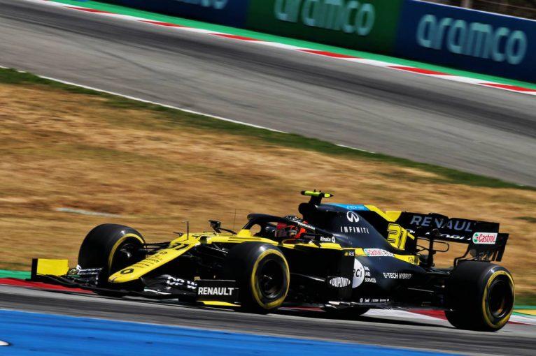 F1 | 【動画】オコン&マグヌッセンの一件は両者お咎めなし/F1第6戦スペインGPフリー走行3回目