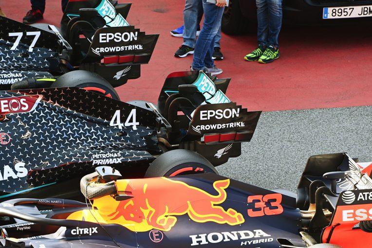 F1   F1第6戦スペインGP予選トップ10ドライバーコメント(2)