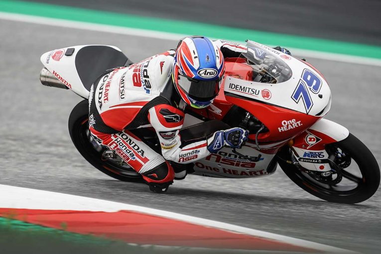 MotoGP | 【順位結果】2020MotoGP第5戦オーストリアGP Moto3決勝