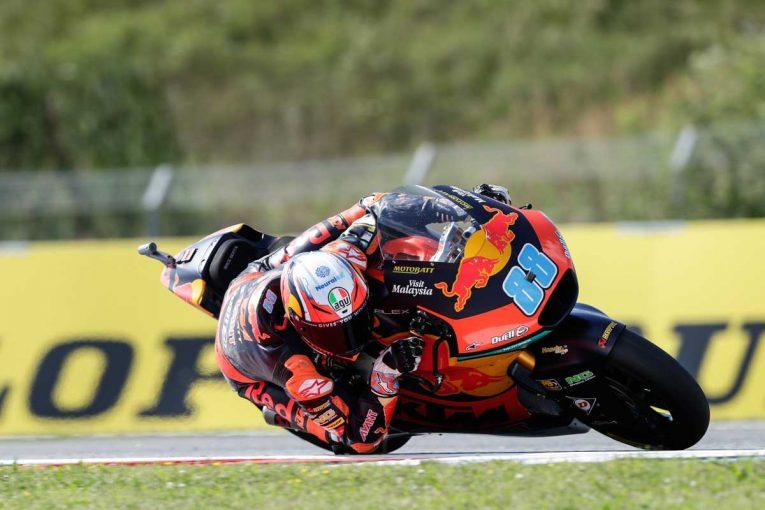 MotoGP | 【順位結果】2020MotoGP第5戦オーストリアGP Moto2決勝