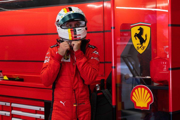 F1 | 「ル・マンに出たいなら、シートはある」アメリカのコンストラクター、グリッケンハウスがベッテルの参戦を歓迎