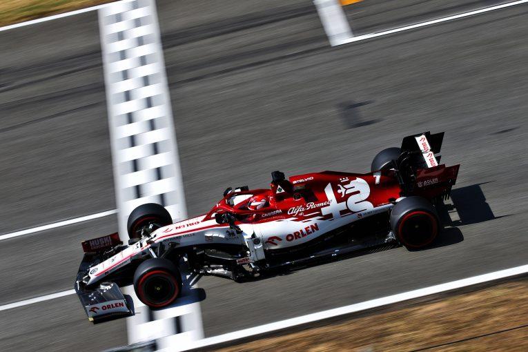 F1 | F1最多走行距離の記録を達成したライコネン「遅すぎるマシン」の改善求める
