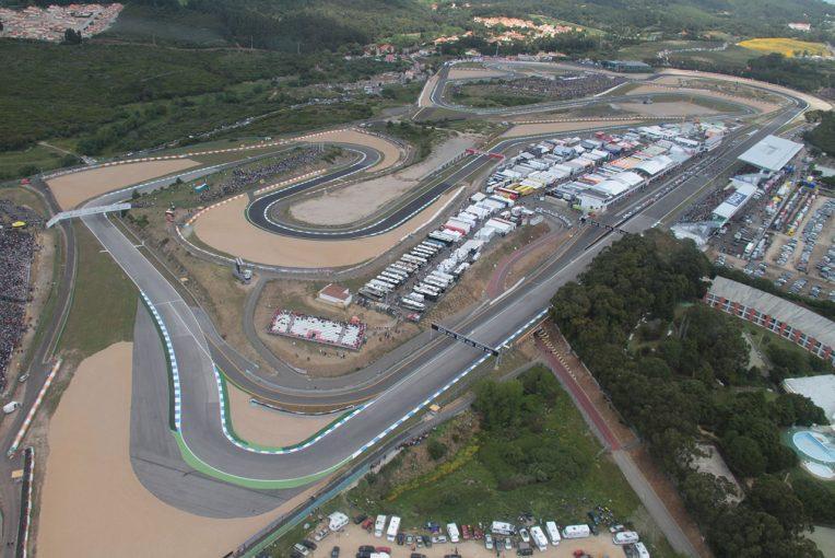 MotoGP   SBK:第8戦ミサノの開催中止とポルトガルのエストリル追加を発表