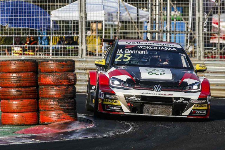 海外レース他 | TCRヨーロッパ:元SLRのべナーニがComtoyouに加入。 ジョン・フィリピはTargetのシートを獲得