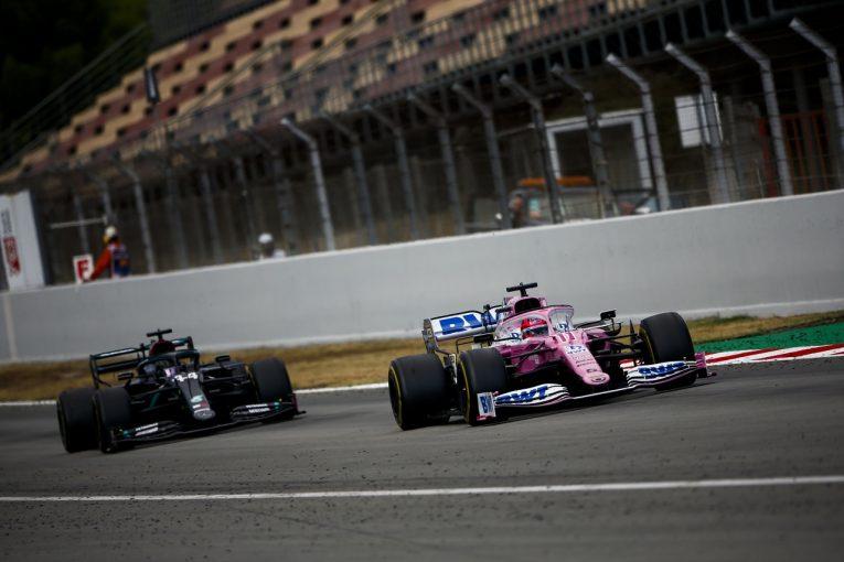 F1 | 「ペレスとクビアトへの青旗無視ペナルティは妥当」FIA、2020年F1では取り締まりを厳格化