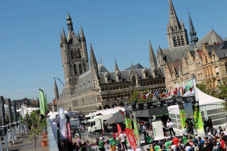 ラリー/WRC | WRC:ラリージャパンの代替戦はベルギーに。改訂版2020年カレンダー発表