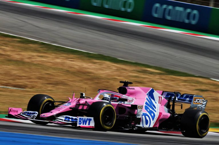 F1   「レーシングポイントはパーツや特定のデータを持っていた」メルセデスとの共謀を元チーム代表が示唆