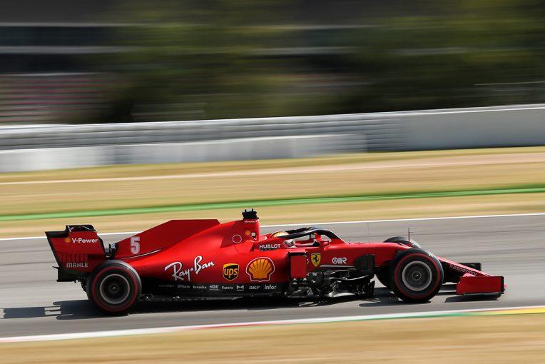 F1 | 【F1第6戦無線レビュー(2)】「失うものはないから、やってみよう」土壇場の1ストップ作戦をやり遂げたベッテル