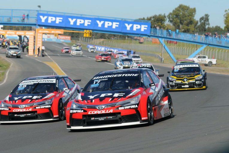 海外レース他 | スーパーTC2000:2020年カレンダー改訂版が確定。9月開幕で2021年への越年シーズンに