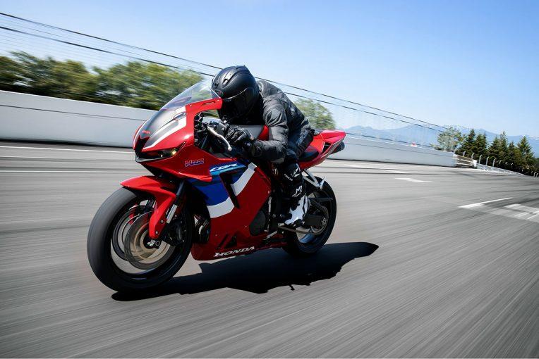 MotoGP | ホンダ、ウイングレットやセンターアップマフラー採用した新型『CBR600RR』を9月25日から発売