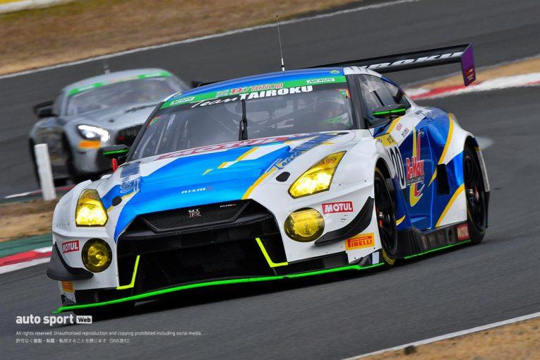 国内レース他   スーパー耐久:TAIROKU Racing with B-Maxが第1戦富士24時間を欠場