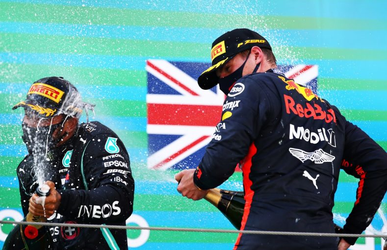 F1 | レッドブルF1代表「フェルスタッペンが2020年チャンピオンになるチャンスはまだ残っている」