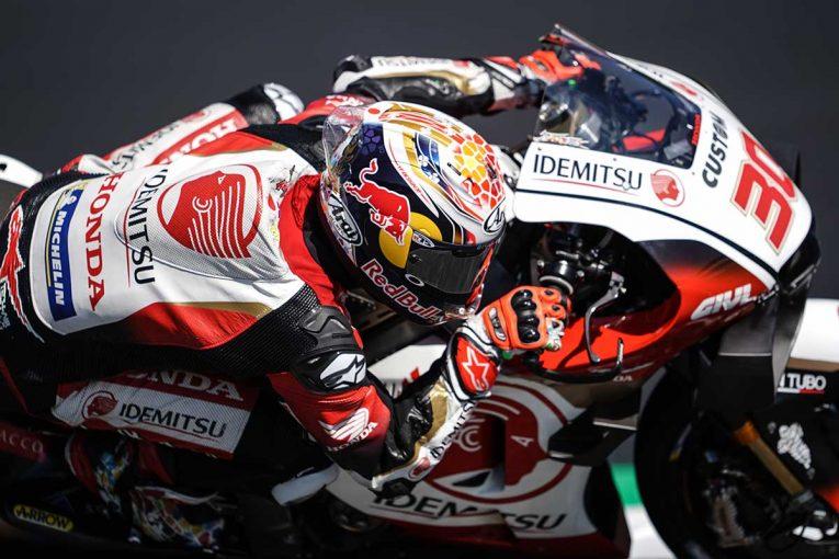 MotoGP | MotoGP第6戦:中上が最高峰クラスで初のフロントロウを獲得。ポールポジションはKTMのエスパルガロ