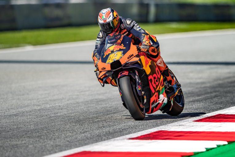 MotoGP | 中上が予選2番手【順位結果】2020MotoGP第6戦スティリアGP 予選総合