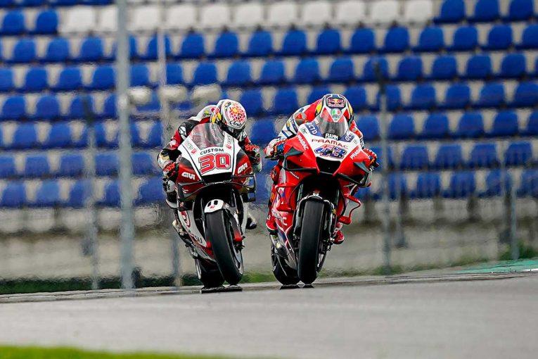 MotoGP | 中上、マルク・マルケス不在のなかホンダ勢トップライダーとしての活躍/MotoGP第6戦スティリアGPレビュー