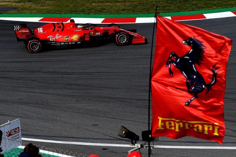 F1 | 新コンコルド協定でもフェラーリF1優遇措置は変わらず。規則変更への拒否権を維持