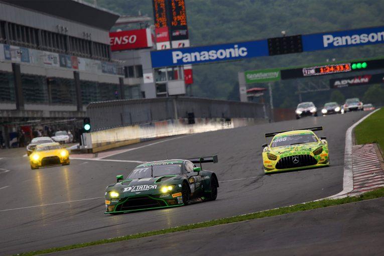 国内レース他 | スーパー耐久:豪華ドライバーたちがズラリ。富士SUPER TEC 24時間のエントリー発表