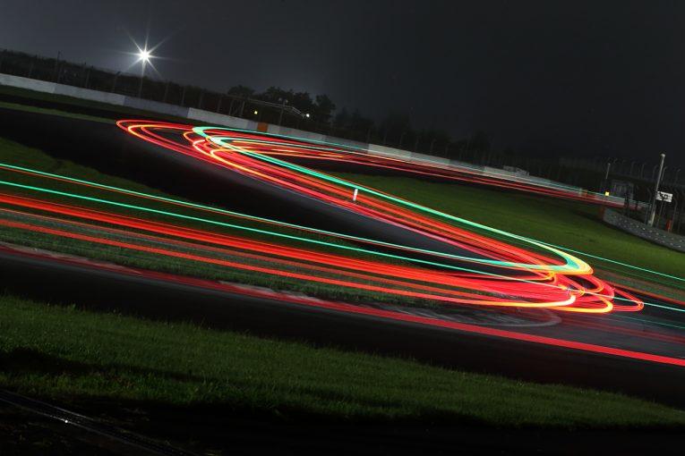 国内レース他 | 2020 ピレリスーパー耐久シリーズ第1戦 富士SUPER TEC24時間レース エントリーリスト