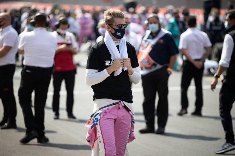 F1 | ヒュルケンベルグ、リザーブドライバー就任に否定的「F1復帰の機会がない状況を受け入れるのは意味がない」