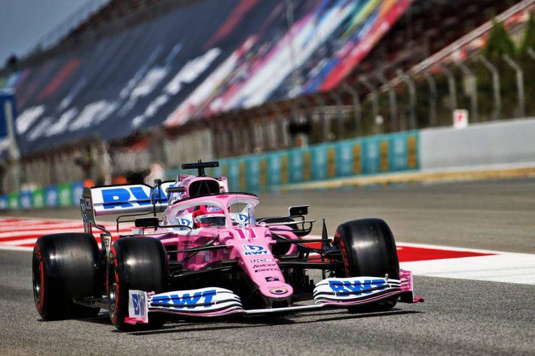 F1   レーシングポイントF1代表、2021年にコピー規制導入も「ビジネスモデルへの影響はゼロ」と主張