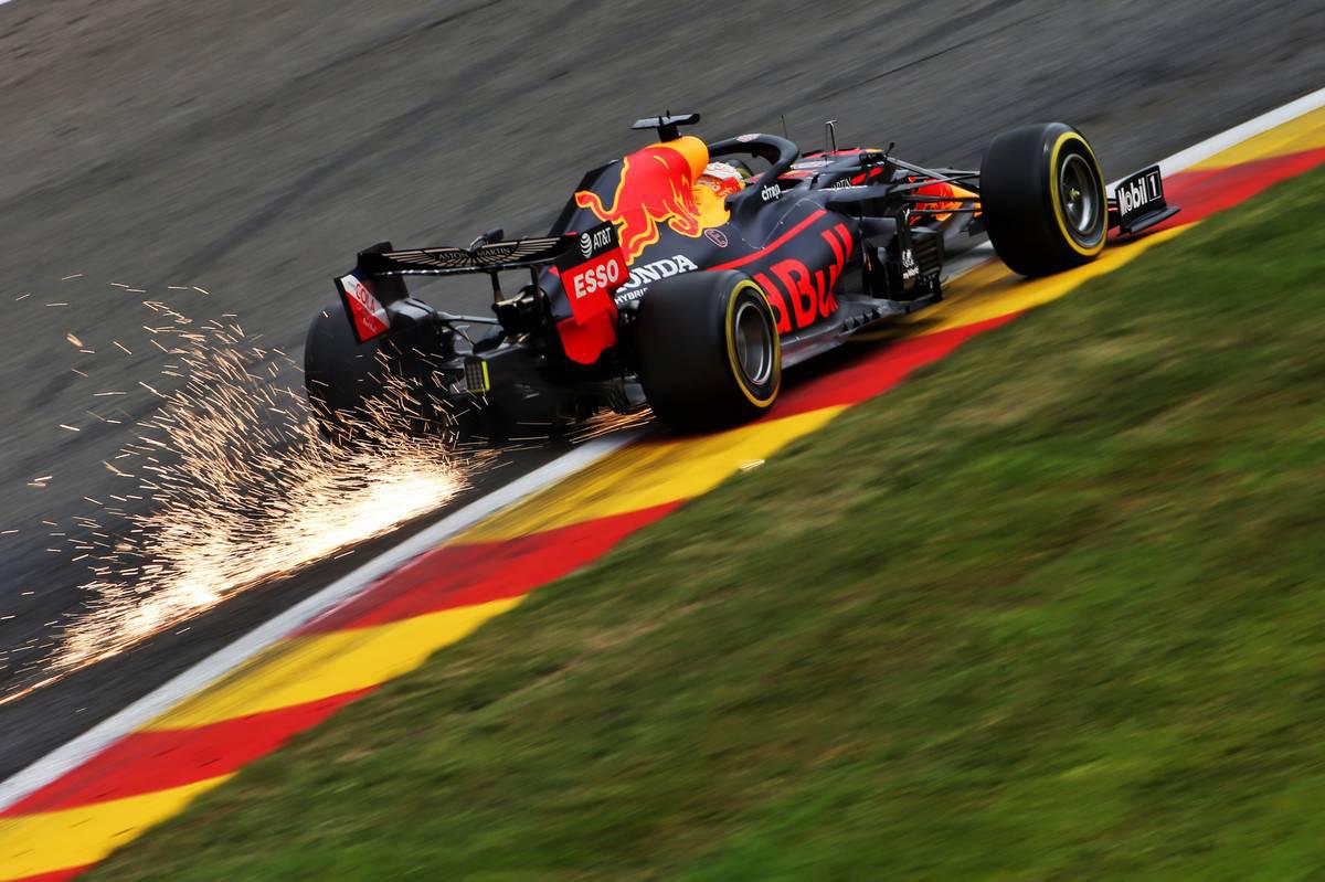 Photo of F1ベルギーGP FP2:レッドブル・ホンダのフェルスタッペンが初日トップ。メルセデス勢はハミルトン3番手 | F1 | autosport | オートスポーツweb