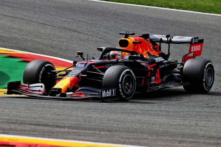 F1 | ホンダF1田辺TD初日会見:メルセデス勢を警戒しながらも4台の好調に手応え「あくまで初日だが、いい感じだと思う」
