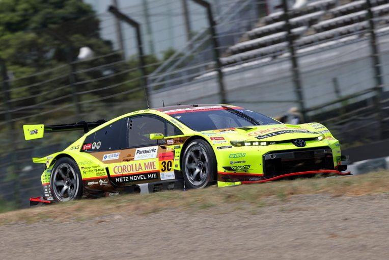スーパーGT | #30 TOYOTA GR SPORT PRIUS PHV apr GT 2020スーパーGT第3戦鈴鹿 レースレポート
