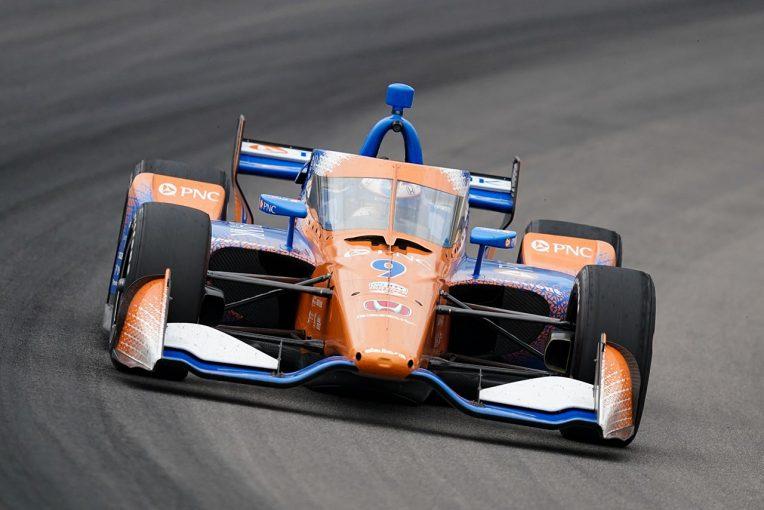 海外レース他 | 【順位結果】インディカー・シリーズ第8戦ゲートウェイ決勝レース