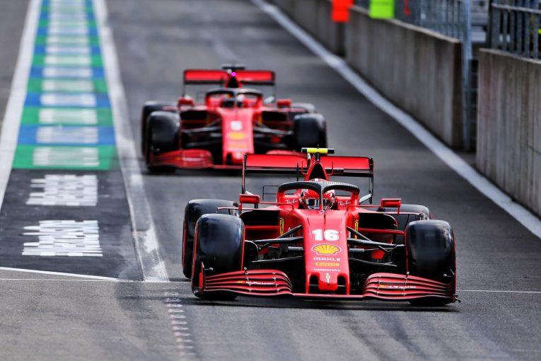 F1   【気になる一言】フェラーリの不調は「特定のメンバーが下した決定によるのかもしれない」とメルセデスF1代表
