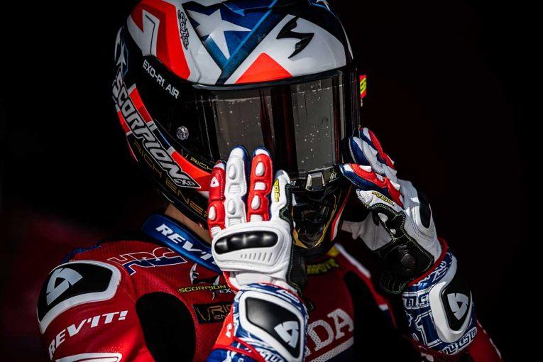 MotoGP | アルバロ・バウティスタ「マシンは明らかに前進している」/SBK第4戦アラゴン